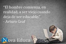 Formación / Nova Educa es formación