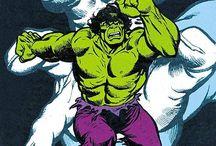 Almanaque do Hulk Rge