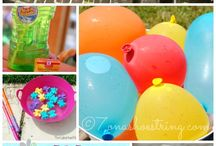 Summer Activities and Ideas for Kids