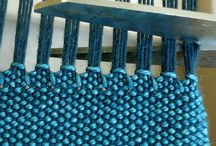 Craft - Weaving