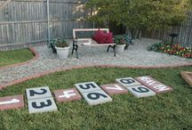 Yard Fun! DIY for Colorado