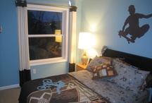 Mikey's Room / by Autumn Haley
