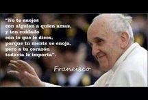 Papa Francisco ...