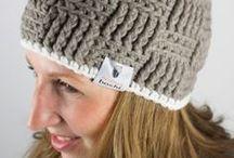 Crochet hats adults