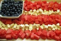 Food Made Fun / Creative Food | Fun Food | Creative Recipes | Fun Recipes | Food for Kids | Kids Food | Plate Art | Food Art | Rainbow Food | Character Food | Kids Party Food | Animal Food | Funny Food | Cute Food | Party Food | Colorful Food | Colorful Recipes