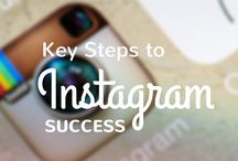 Best Instagram Tips / Instagram is quickly becoming one of the top social media platforms for doing business and promoting your brand via mobile.