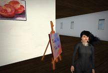 Galleria Kakku Artist Profiles