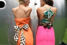 Cool ways to wear a bow