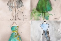 Clothing / by Elizabeth Espinosa