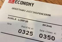 The Malaysian Diaries / 0