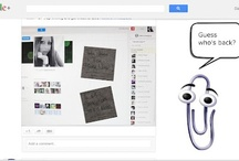 Amazing whitespace / What can we do with new white space on Google+