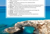 Travel to Cyprus☀️