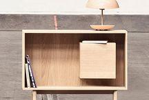 Simply Wood design