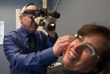 Dr. Bert Brown MD / Dr. Bert Brown has a practice in Cleveland OH. He cultivates an atmosphere of compassionate and responsive treatment of individuals who experience hearing impairment. The SER™ Fitting Room that he developed imitates the real world and that allows his patients to experience their improved hearing with their hearing aids as a whole body experience. Dr. Bert Brown reputation for providing the best care and patient service is well known among his colleagues and his patients.  http://drbertbrown.com