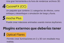 AfterEffects Tricks