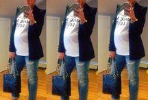Maternity Fashion / by Sara Lee