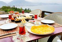Alanya Kahvaltı Mekanları Kahvaltı Yerleri