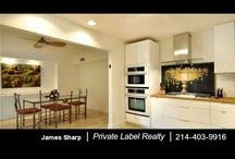 Property Listings / Property listings from The Sharp Real Estate Group, past and present.