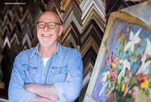 Hartman van Lingen / Art is awesome