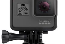 GoPro HERO6 Black / Kiralik GoPro HERO6 Black