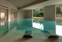 Centro Benessere / Wellness & Spa
