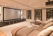 ROOM   Home Theaters