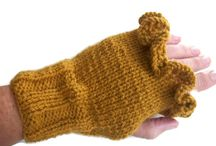 Etsy Hand Knits