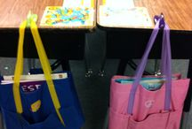 Classroom Organization / by Michelle Smelser
