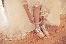 bohemian wedding shoot