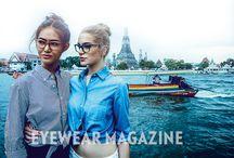 Bangkok by Dirk Schumacher