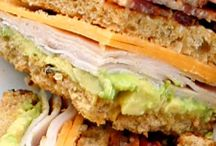 Recipes | Sandwiches
