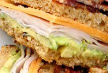 Sandwich-uri