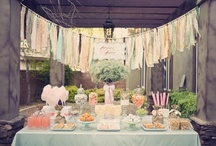 Baby Shower Ideas / by Marlo Moody
