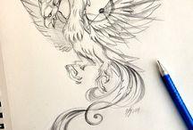 Tatueringar/Tattoos