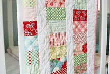 Quilts / by Luana Branch