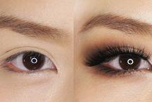 Makeup tips&inspo