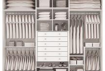 Divisao guarda roupa