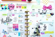 Planners/calendars