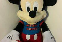 All things Disney!!