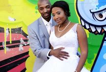 City Chic Wedding / Our City Chic Wedding at the heart of Jozi  Date: 06 September 2015  Ceremony: St George's Anglican Church, Parktown Reception: Shine Studios, Braamfontein