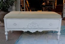 furniture redo / by Donna Trahan