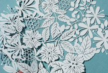 laser cut printing / by Design Quixotic