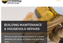 M2Easy - Maintenance Made Easy / M2Easy provides the expertise you need and the quality you deserve. Our professional technicians are the best in the handyman Industry. We bring repair & restoration solutions to your door, tailored to your diverse needs and schedule at an affordable rate.