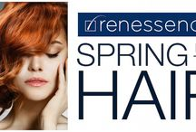 Our Retail Partners. / by Renessence Hair