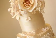 Unique Cakes by Yevnig - Wedding Suppliers / Photos of Unique Cakes by Yevnig's work.