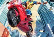 Indian Super Hero