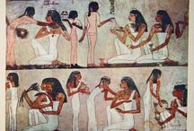 Egyptian History / All About Egypt