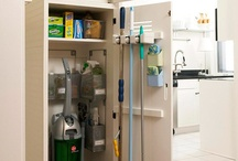cleaning and organization ideas / by Maragret Judice