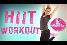 Fitness für mich