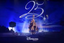 25 years of Disneyland Paris